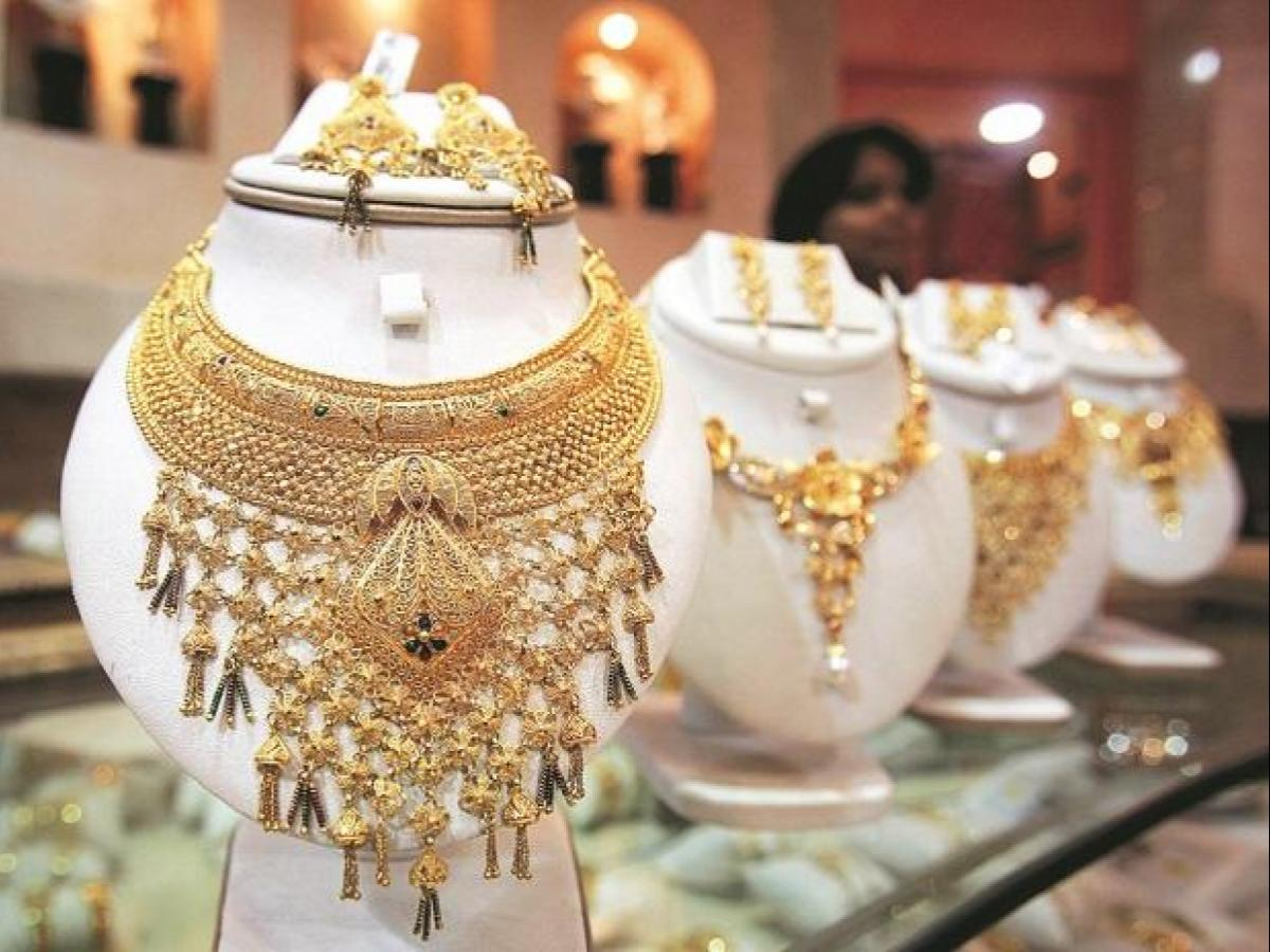 Good news for jewellery exporters as banks revise financing norms |  Business Standard News