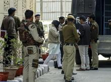 NIA, NIA headquarter, ISIS accused, terrorists