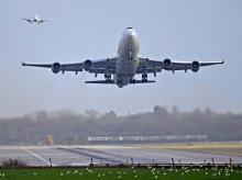 Gatwick Airport, London airport