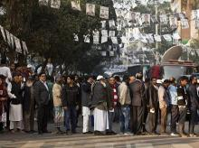 bangladesh, bangladesh polls, bangladesh election, voting, vote