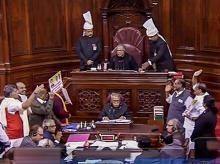 rajya sabha, RS, opposition in rajya sabha
