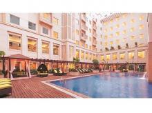 Lemon Tree hotels