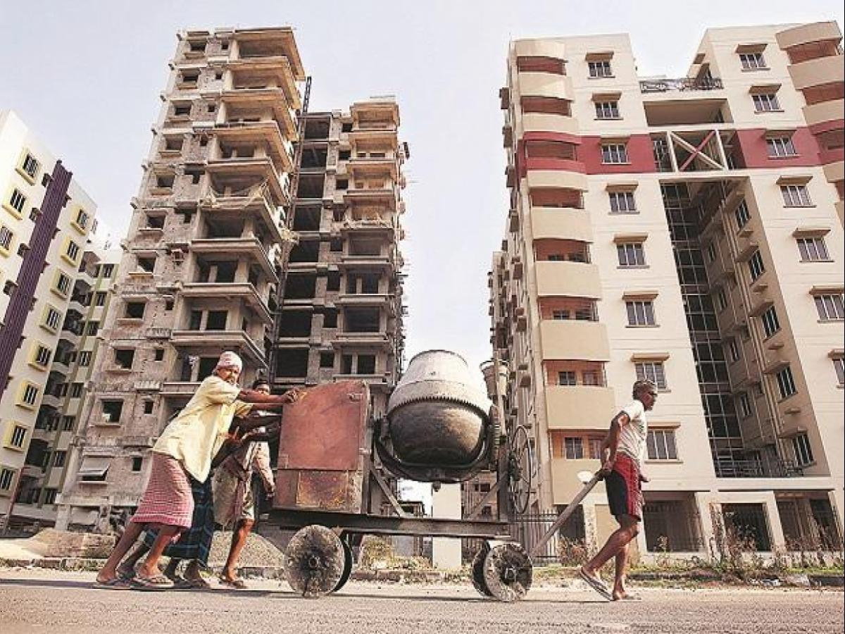 Interim Budget 2019: Tax rebate for affordable housing excites