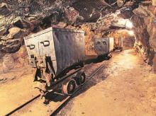 coal, coal block, coal mining