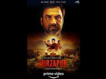SC notice to makers of 'Mirzapur', Prime over portrayal of UP district