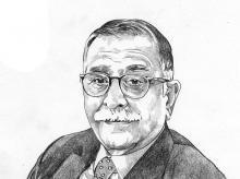 Shantanu Mukharji