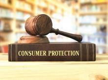 consumer protection, consumer protection bill, law, gavel