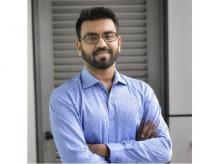 Vaibhav Agarwal, Founder & CEO of FabHotels