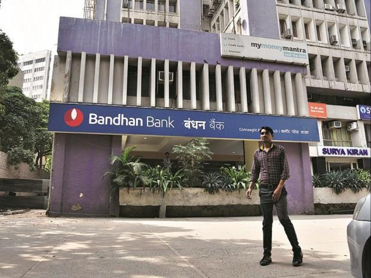 Bandhan Bank buys Gruh Finance