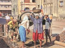 Highway labourer at par with construction worker after new wage norms