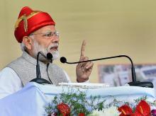 narendra modi in solapur