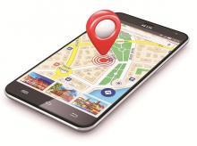 smart address, google map