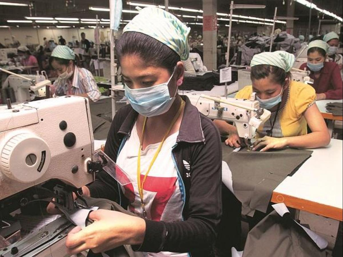 India's garment exports stagnant on high costs, compliance burden