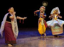 dance, classical dance