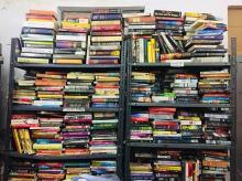 books, bookstore