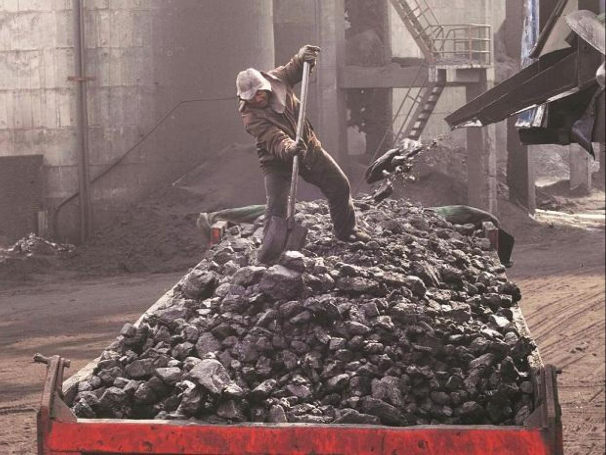 Coal India nears production target of 610 mt for 2018-19