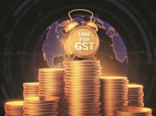GST, goods and services tax, GST collection