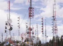 telecom, tower