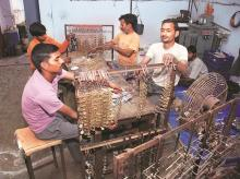 MSME, small industries
