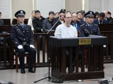 rober lloyd, canadian, chinese court, canada, china
