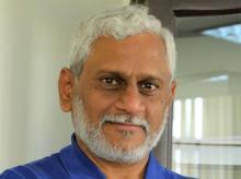 Nandula Raghuram
