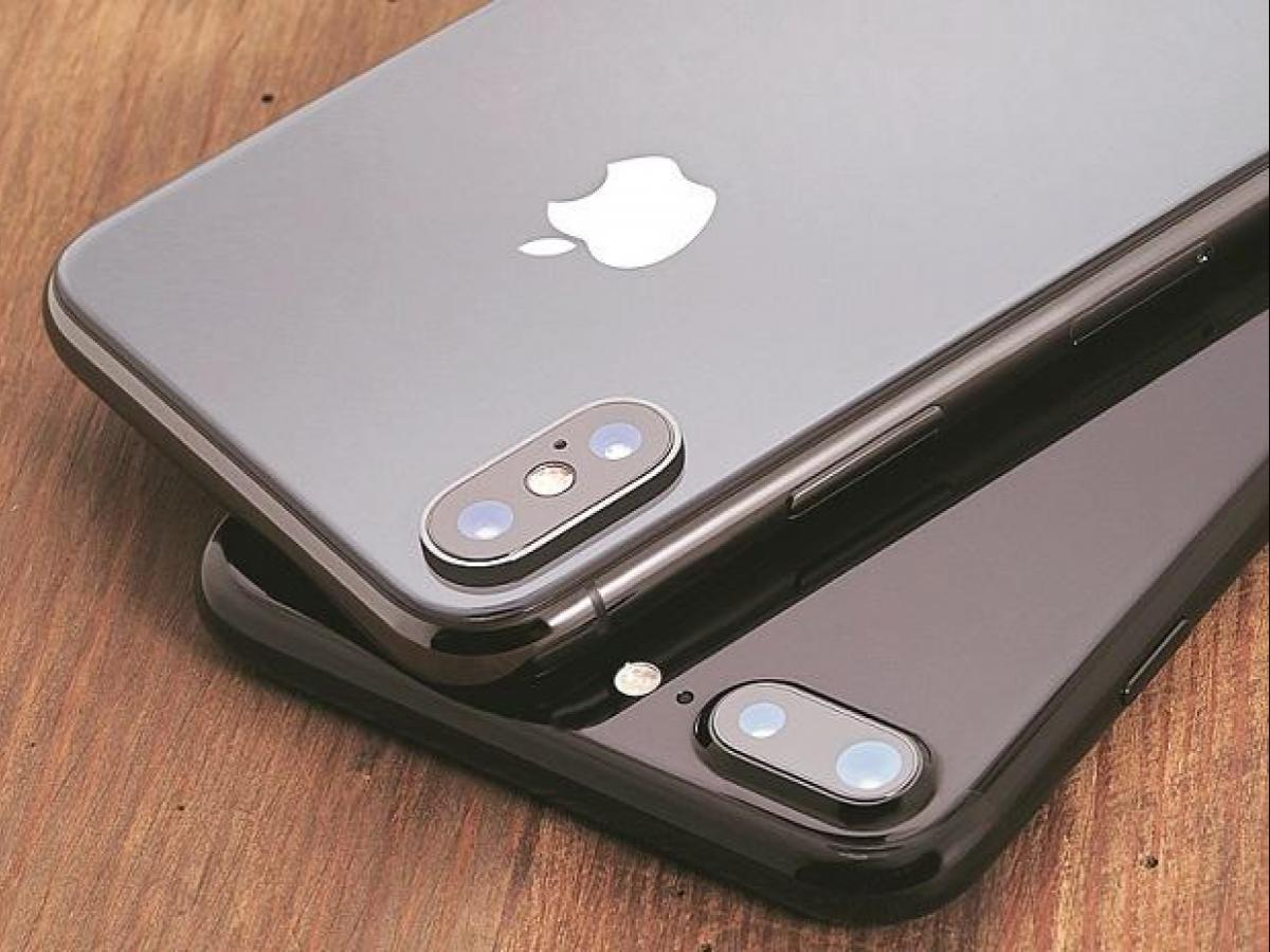 75500b5a9c6 Apple's India-made iPhones to hit stores next month; price drop likely