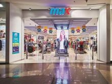 Max, Max fashion, mall