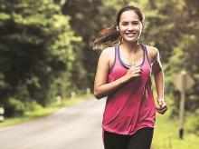 run, health, fit