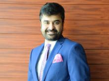 Aashish Somaiyaa, managing director and chief executive officer of Motilal Oswal AMC