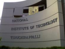 National Institute of Technology Trichy