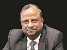 Rajnish Kumar