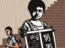From learning to enrollment, India's primary education is in a shambles