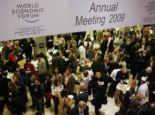 davos 2019, global economic forum