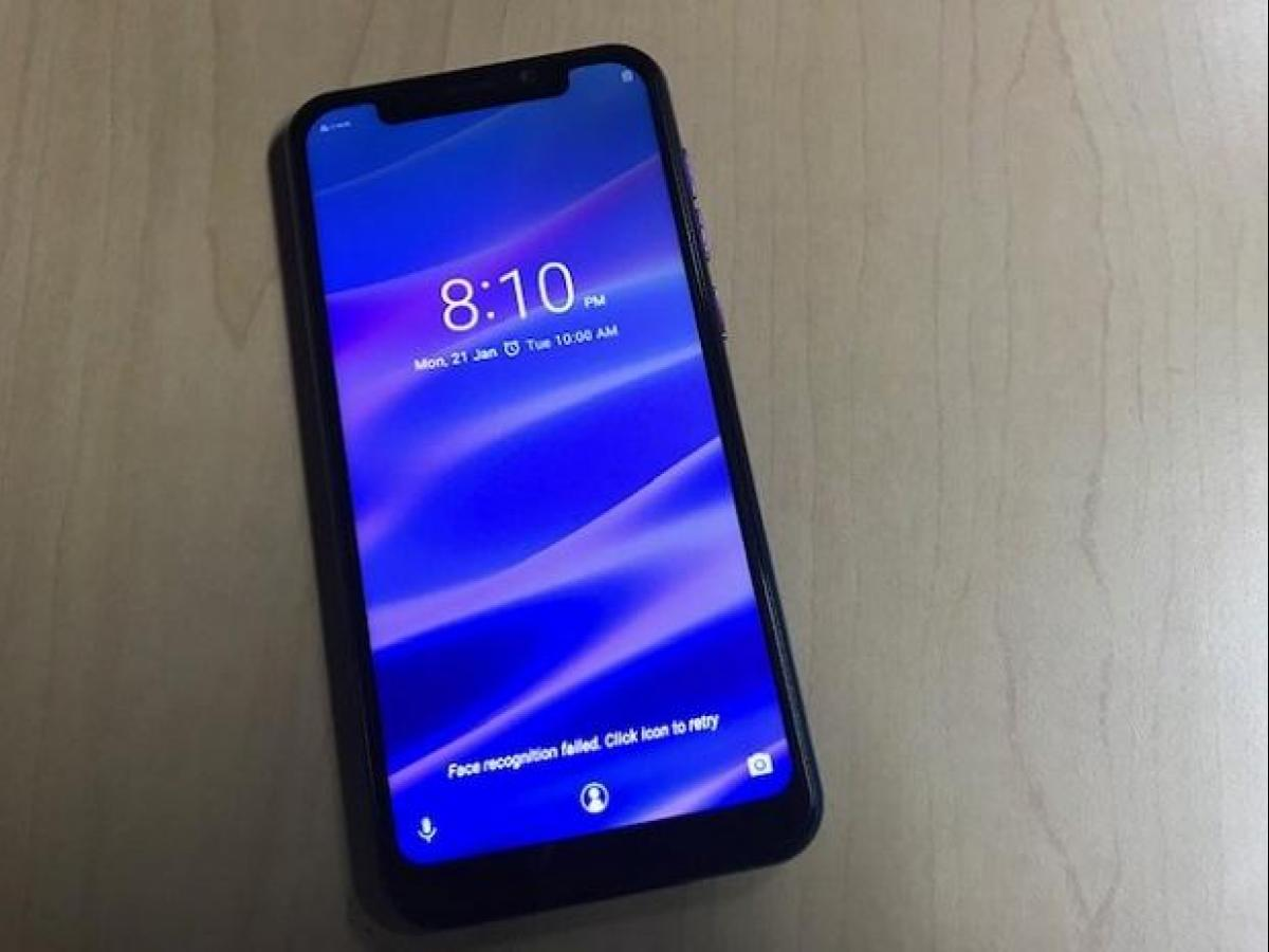 Mobiistar X1 Notch: Feature-packed, but found lacking in
