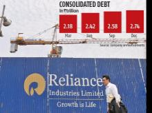 RIL's asset monetisation likely to pare Rs 1 trillion of total debt