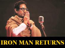 Thackeray is a propaganda film that aims to lionise the Shiv Sena founder