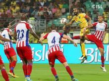 Kerala Blasters vs ATK