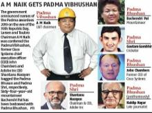 Pranab Mukherjee, Bhupen Hazarika, Nanaji Deshmukh awarded Bharat Ratna