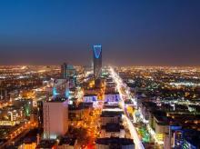 Saudi Arabia, Riyadh