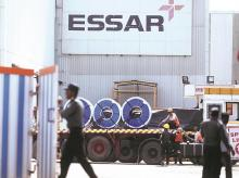 Why the drag in Essar Steel insolvency case makes lenders jittery