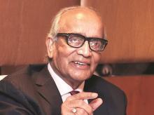 Maruti Suzuki Chairman R C Bhargava