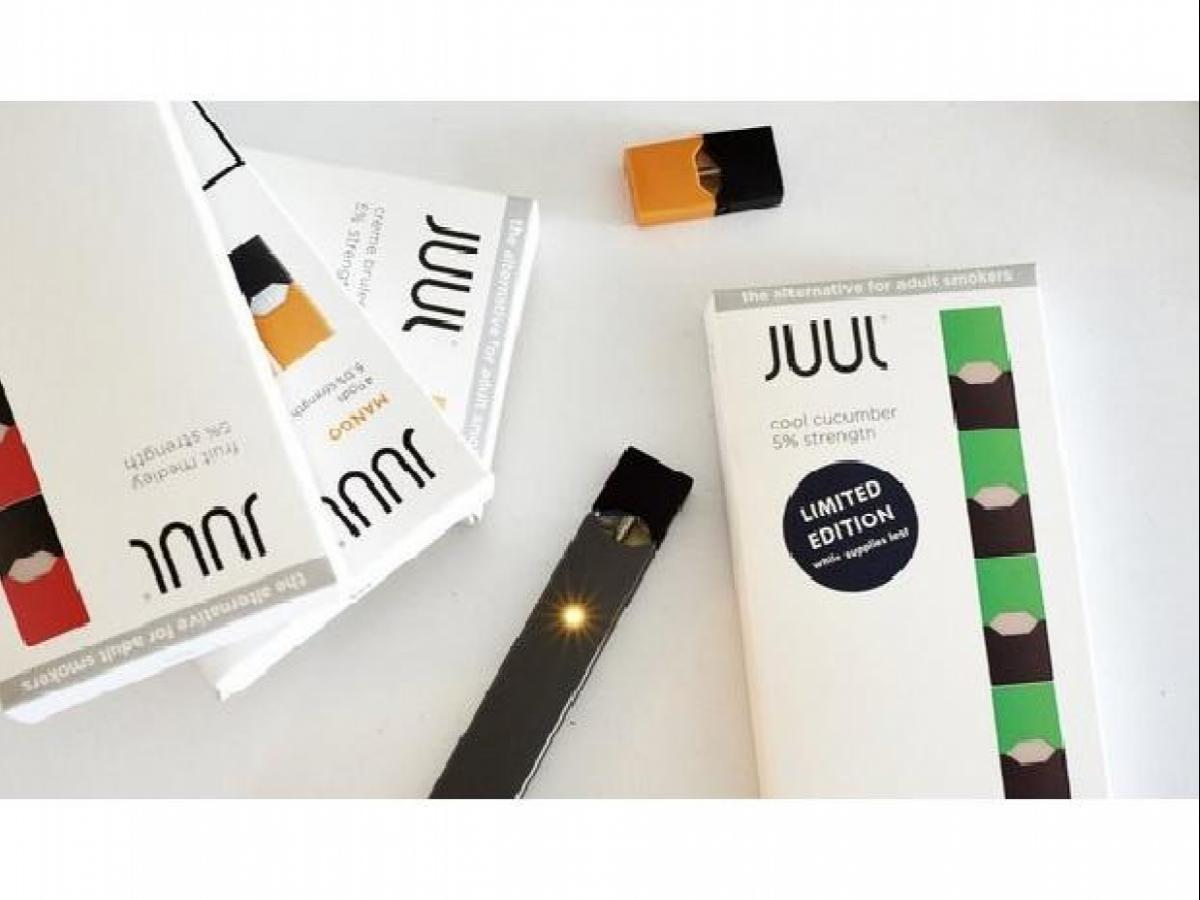 E-cigarette maker Juul eyes Indian, Asian smokers after