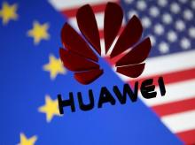 Indian firms supplying U.S. tech to Huawei may face U.S. sanctions - ET