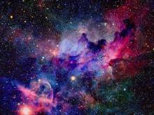 galaxy, universe, milky way