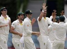 Australia vs Sri Lanka, Mitchell Starc