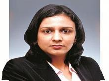 Sonal Varma, Chief India Economist at Nomura