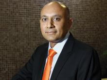 Sanjay Sapre, president of Fraklin Templeton Investments