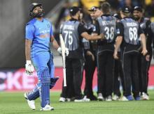 India vs New Zealand 2019 T20, Rohit Sharma