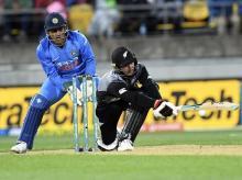 India vs New Zealand 2019, Tim Seifert