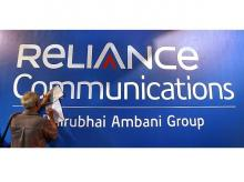 RCom, reliance communication